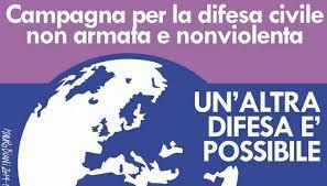 campagna difesa civile