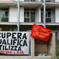 solidarietà all'unione inquilini
